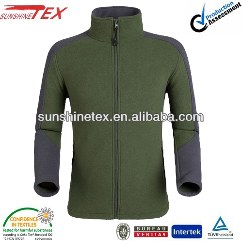 new style woodland winter men inner wear jacket