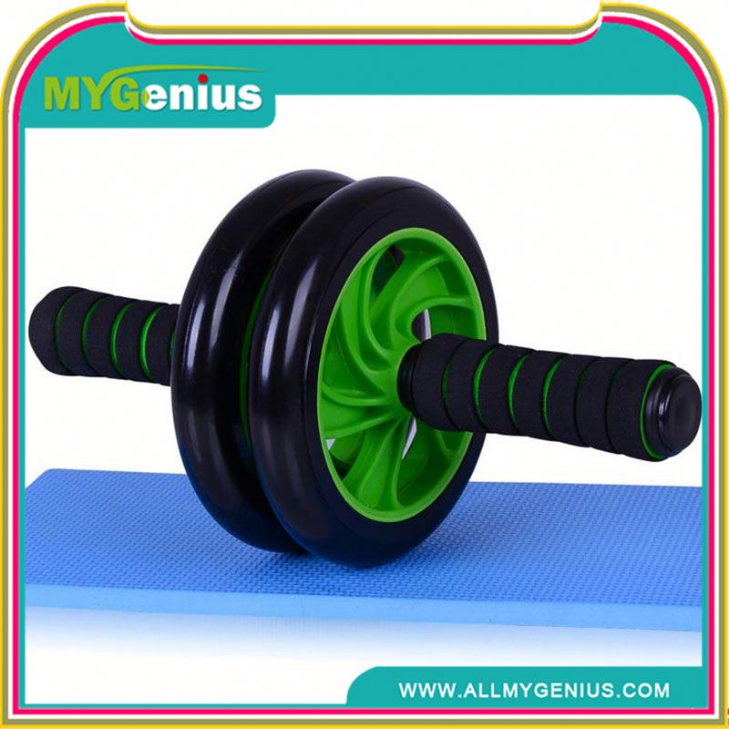 Ab roller exercise wheel ab zone H0Tms abdominal twister