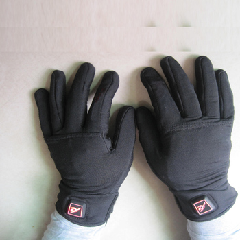 wholesales recharge heated motorcycle gloves