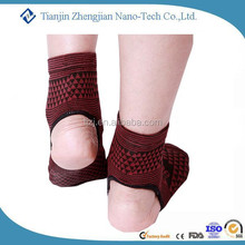 Elasticated Knitting Plantar Fasciitis Support