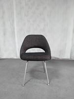 Modern Saarinen Executive Office Side Chair for sale