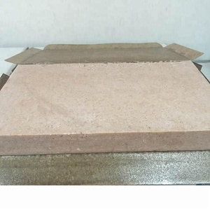 Frozen Pink Salmon Fish Mince Block For sale