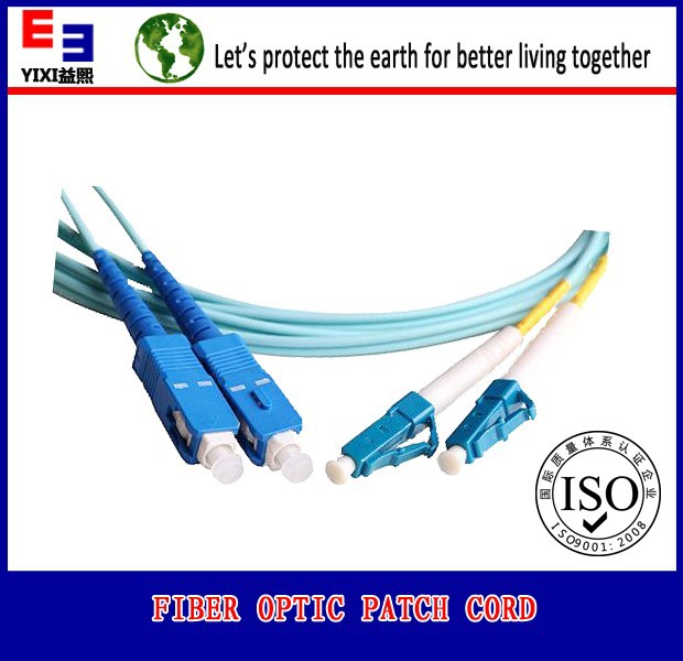 Telecommunications telephone cord untangle patch cord