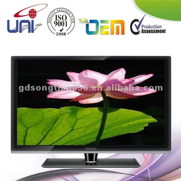 65'' HD latest model LCD TV EXTRA SLIM for hotel