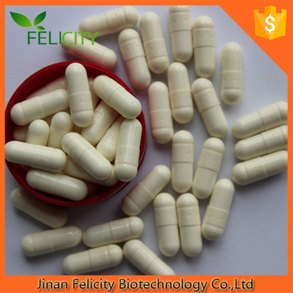 OEM ovine Placenta beauty capsules from felicity