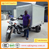 Best Selling 200cc Cargo/Auto Tickshaw Three Wheel Motorcycles/Three Wheeler water-cooling Cargo Motorcycle Made In China