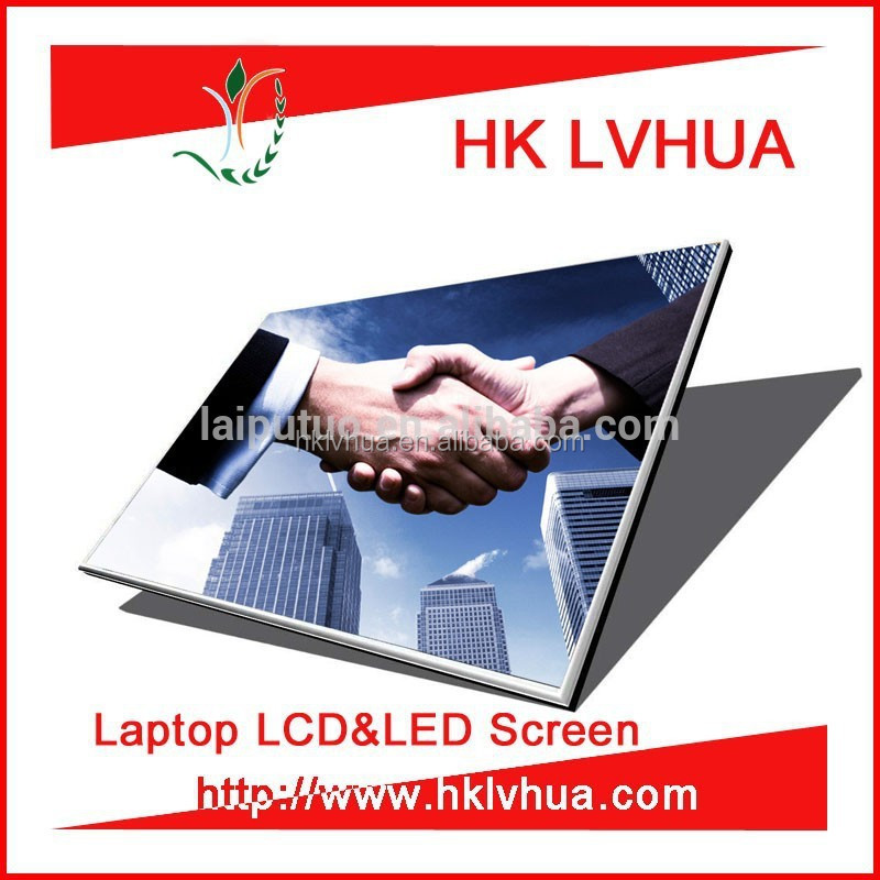 LP133WX1-TLA1 B133EW01 V.2 V.3 N133I1-L07 13 inch lcd monitor for Apple A1181 iMAC cheap second hand ASUS laptop