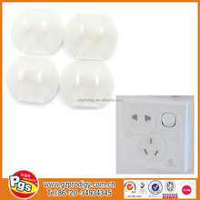 plug switch covers/electrical plug cap/safety outlet plug cover