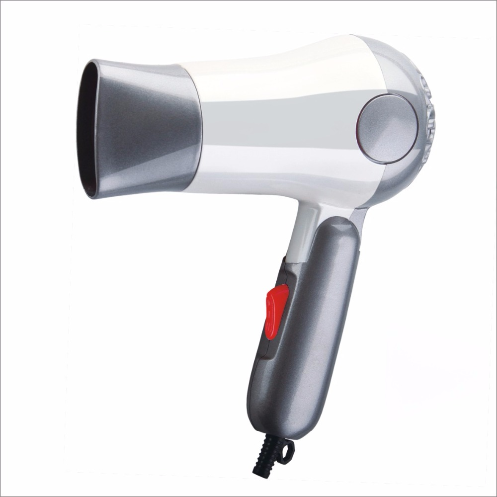 Travel Dry Fastly DC Motor Foldable Hair Dryer Wholesale