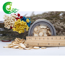Free sample organic raw panax ginseng root slice for sale