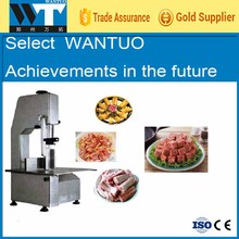 High quality automatic frozen meat cutter