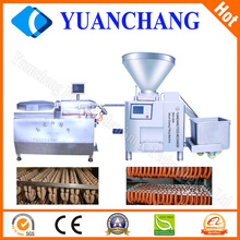 Industrial Sausage Making machine / Sausage Production Line