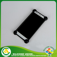 Wholesale custom universal silicone cell mobile phone case