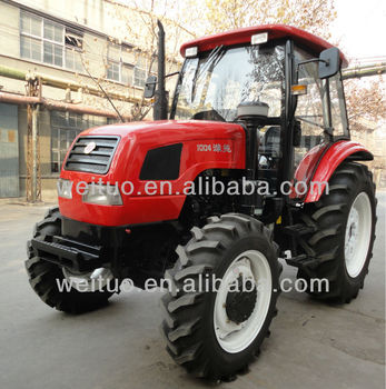 SWT 100hp Tractor