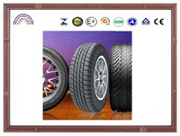 Various types of famous used car tire made in China 175/60R13