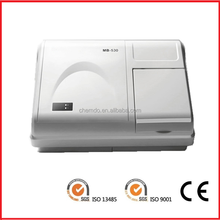 MB-530/580 Automatic ELISA Microplate Reader for Hospital Use