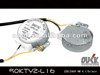 50tyz416 L16 Synchronous Motor Buy Synchronous Micro Motor Ac Synchronous Motor Micro Motor