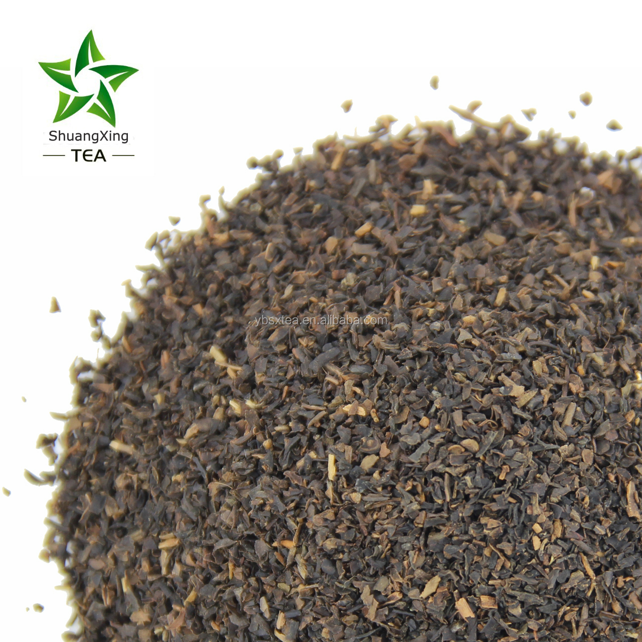 Broken Black tea China black tea hotsale black tea cheap price