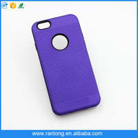 trendy style strong packing hybird tpu+pc mobiles cover for galaxy a5