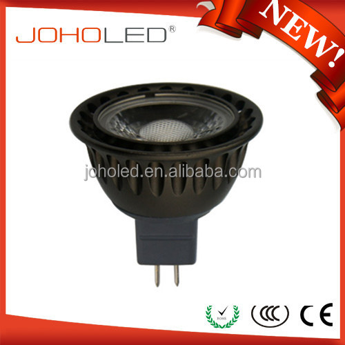 Mr16 Ra>80 Led Spotlight 5w dimmable indoor small led spotlight mr16 light fixture