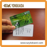 Smart card solutions rfid key card security systems with free samples