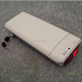 24V li ion Waterproof battery pack for electric bike