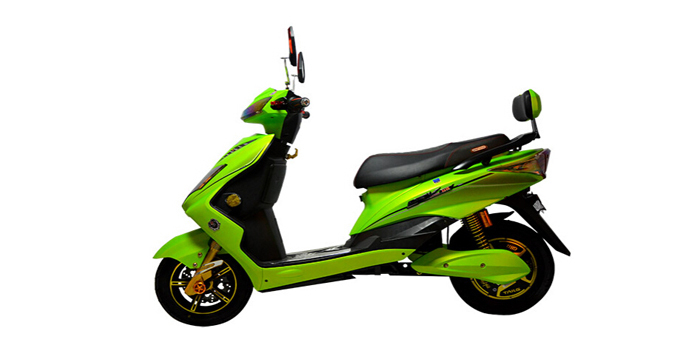 2015 dongguan tailg electric motorcycle for delivery