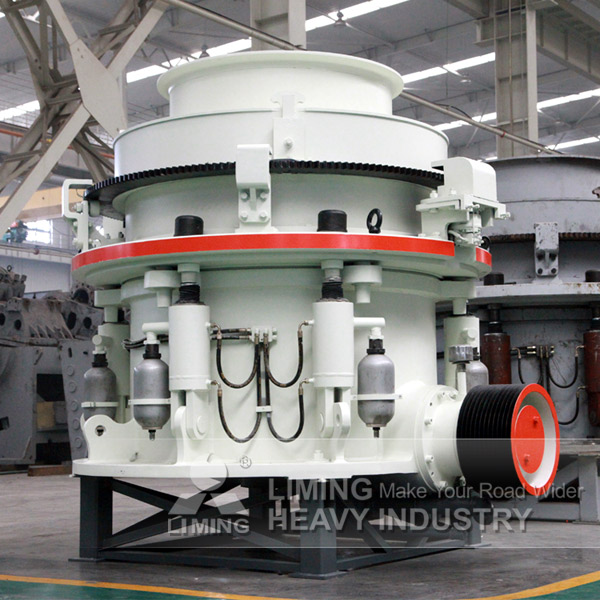 can a stone cone crusher be used for crushing basalt