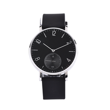 China professional manufacturer private design fashion smartwatch for android and ios