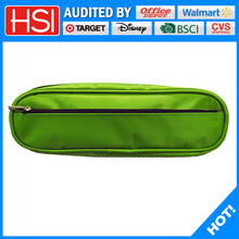 wholesale price multi color available polyester new design case pencil