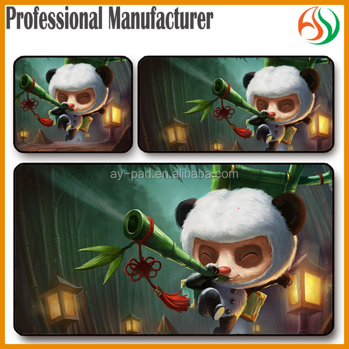 AY Cartoon Sex Tempered Glass Mouse Pad/Japan School Mouse Pad Toxic/Computer Keyboard Playing Mat Material