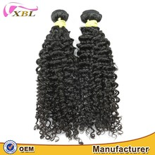 Wholesale cheap curly virgin Russian hair extensions weaving accept paypal