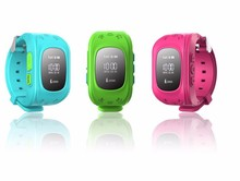Kids smart watch GPS/SOS/Phone calling for Kids