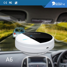 alibaba wholesale touched screen control luxury car air freshener