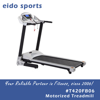 2016 new design cheap electric treadmill on sale for home