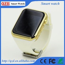 Hot selling new products color screen smart watch phone