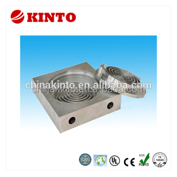 Multifunctional copper heat sink made in China