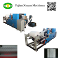 C folded hand towel paper embossing machinery