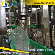 Automatic 5L bottle mineral water production line / filling machine