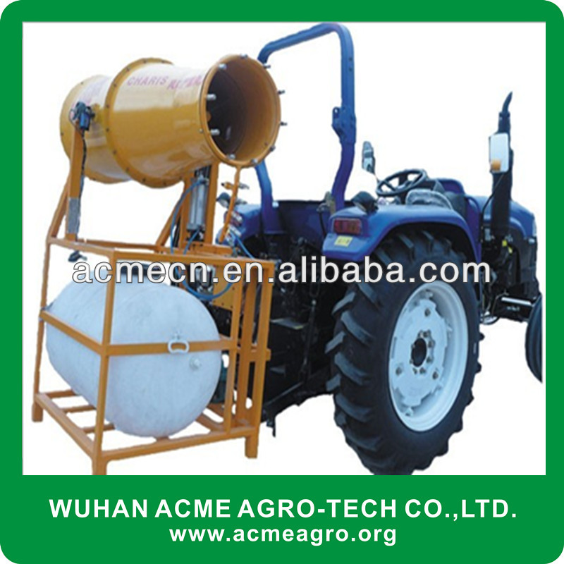 Fruit Tree Sprayers Part - 23: Acme Tractor Air-assisted Fruit Tree Sprayer For Sale - Buy Fruit Tree  Sprayer,Pest Control Power Sprayers,Tractor Mounted Boom Sprayers Product  On Alibaba. ...