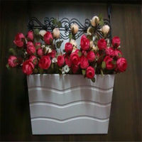New Style Wooden Flower Pot For