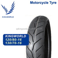 cheap whole china brand motorcycle tire 120/80-16