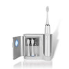 New style rechargeable ultrasonic electric toothbrush RST2082