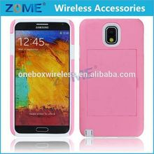 China Manufacturer For Samsung Galaxy Note 3 Case of Cell Phone For Samsung Galaxy NOTE 3