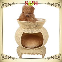 S&D hot selling pet nest dog bed cat bed pet dog bed