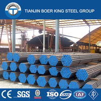 ASTM A335 P91 seamless steel pipe