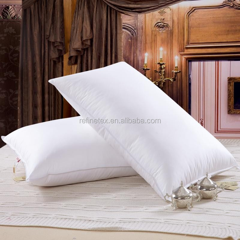 Down Feather Pillow Wholesale Hotel Pillows Buy Down