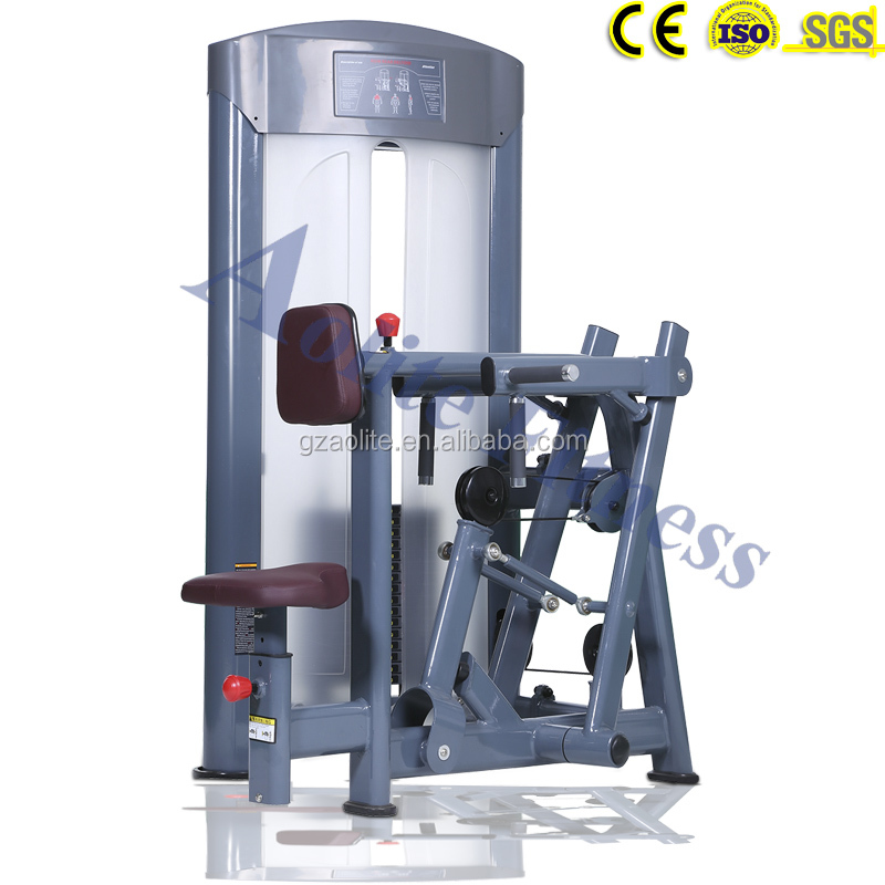 seated row machine for sale