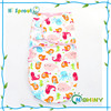 Sleeping Baby Cotton Swaddle Newborn Blanket