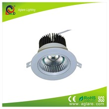 Green products high efficiency 5w cob led down light